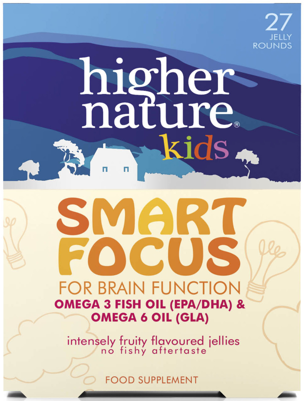 Smart Focus Front - KSF
